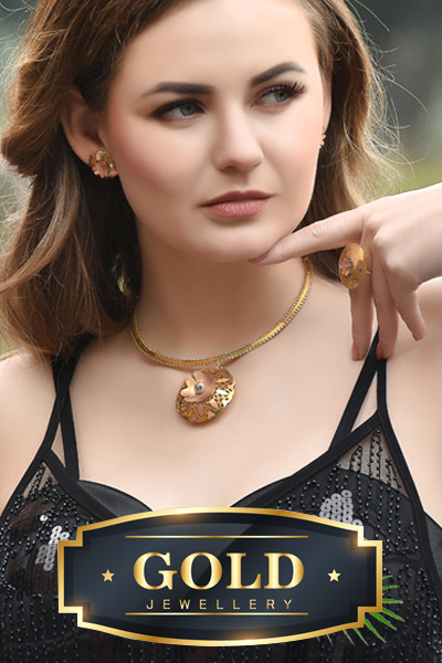 Gold Jewelry Manufacturer
