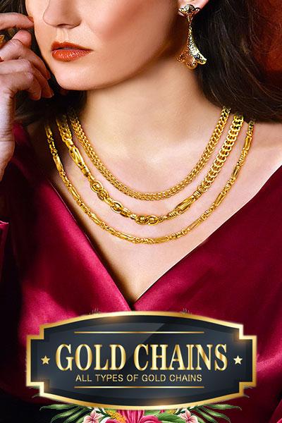 Gold Chain Manufacturer