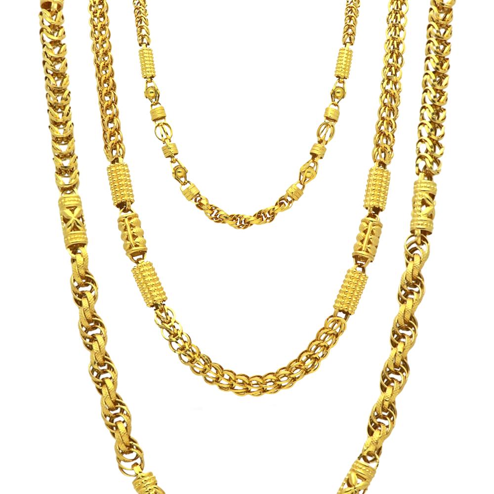 Indo Italian Chains
