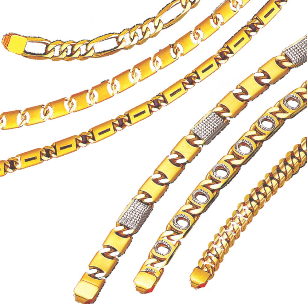 Nawabi Chains
