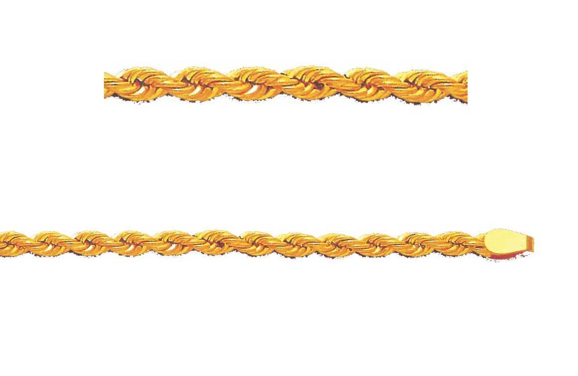 FRENCH ROPE