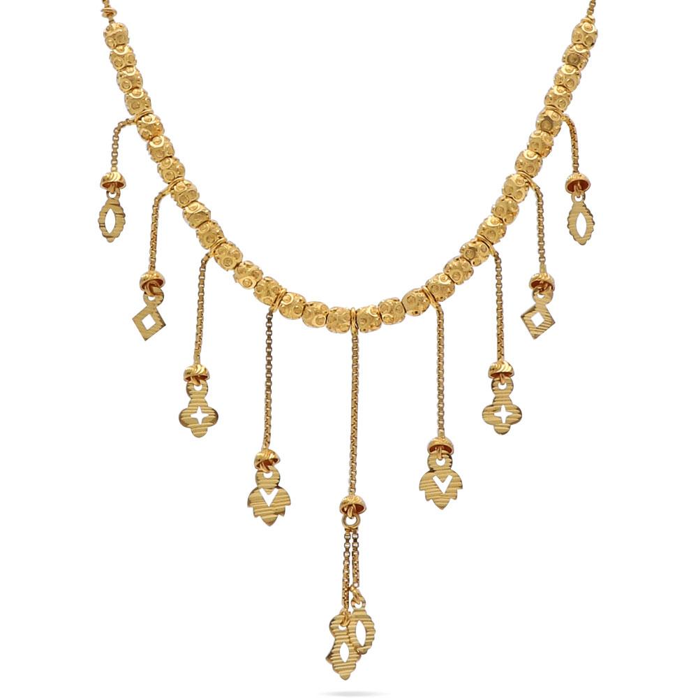 Ball Kanthi Chain