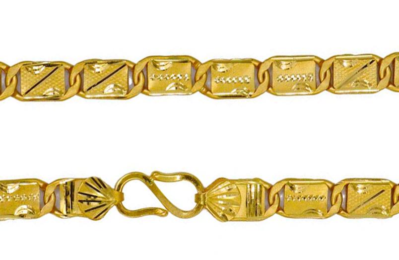Nawabi Chains